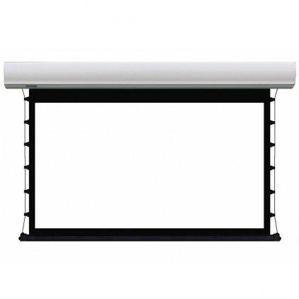 "Lumien Cinema Tensioned Control 168x257 см (раб.область 132х234 см) (106"") High Contrast Sound (белый корпус)"