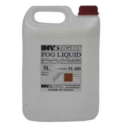 Жидкость для генератора дыма Involight FL-HD (медленного рассеивания)