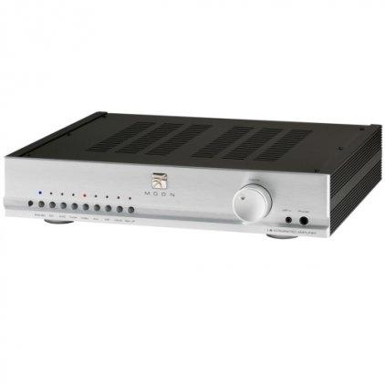 Стереоусилитель SIM audio MOON i.5 RS black