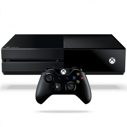 Игровая приставка Microsoft Xbox One 7UV-00126 500 Gb + Kinect + игра: Dance Central Spotlight
