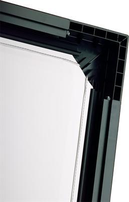 """Draper Onyx HDTV (9:16) 338/133"""" 165*295 HDG (XH600V)"""