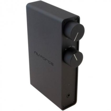 NuForce ICON-RJ45 - AC Connector black