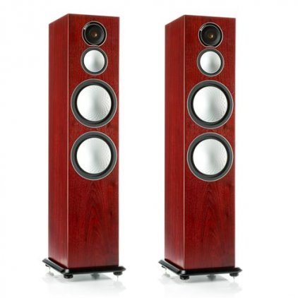 Напольная акустика Monitor Audio Silver 10 rosewood
