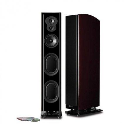 Акустическая система Polk audio LSiM 705 midnight (пара)