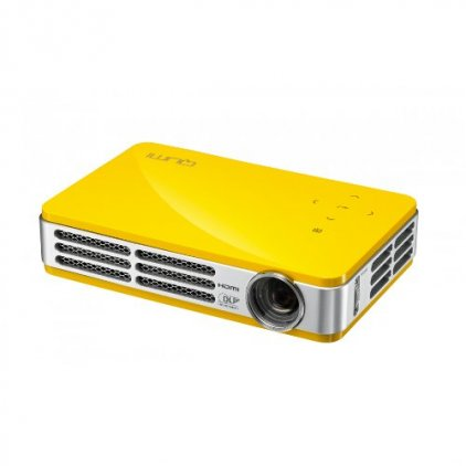 Vivitek Qumi Q5 yellow