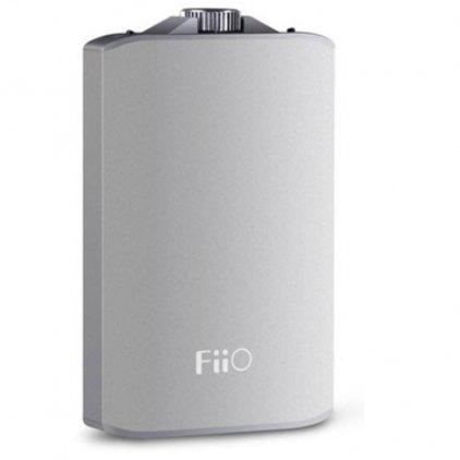 Усилитель для наушников FiiO A3 silver
