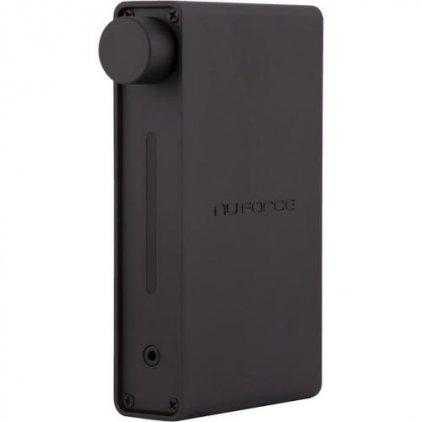 NuForce Icon iDo black