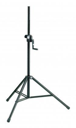 K&M 21300-009-55 стойка для акустических систем, м