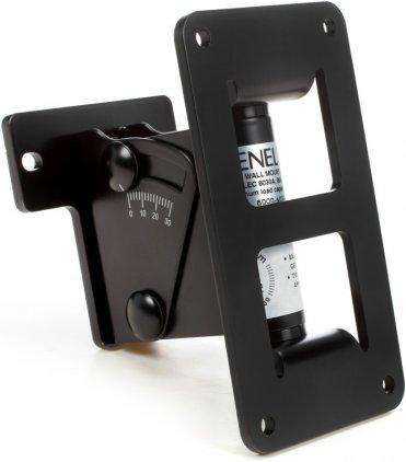 Genelec GENELEC 8000-402B скоба для крепления на стене, черная