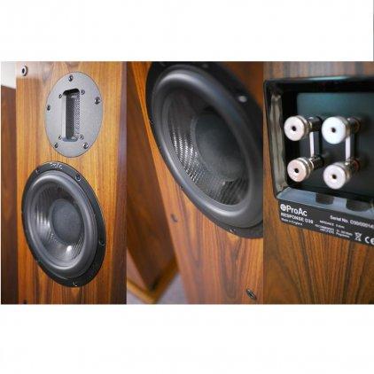 ProAc Response D30R mahogany