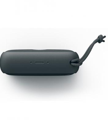 Nude Audio Move L black #PS004BKG