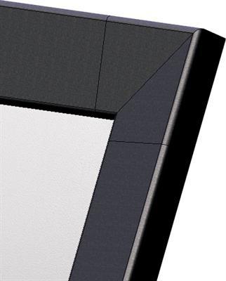 "Draper Onyx NTSC (3:4) 254/100"" (60*80)152*203 HDG"