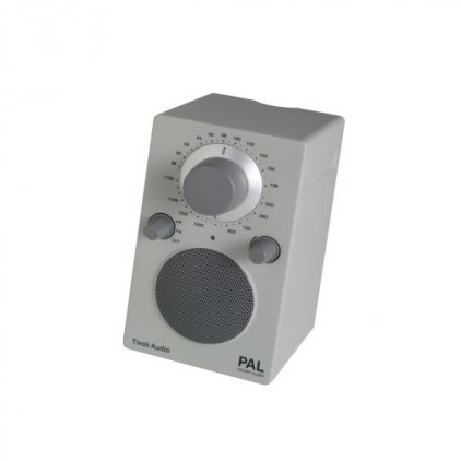 Tivoli Audio Portable Audio Laboratory moonlight gray (PALGRY)
