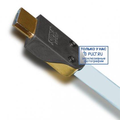 Supra HDMI-HDMI Met-S/B 15.0m