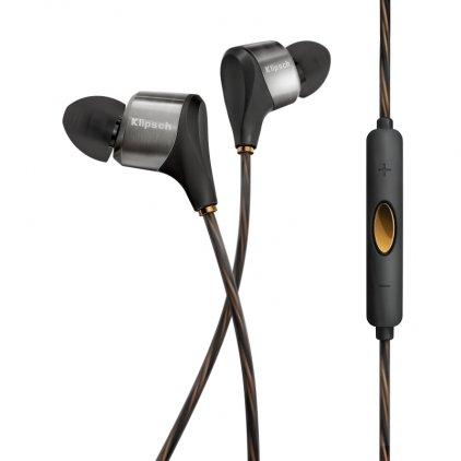 Наушники Klipsch XR8i Reference In-Ear