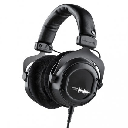 Beyerdynamic Custom Studio Black (80 Ом)