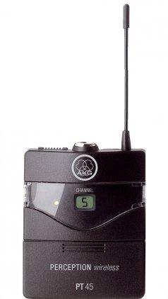 Радиосистема AKG Perception Wireless 45 Sports Set BD A (530-560)
