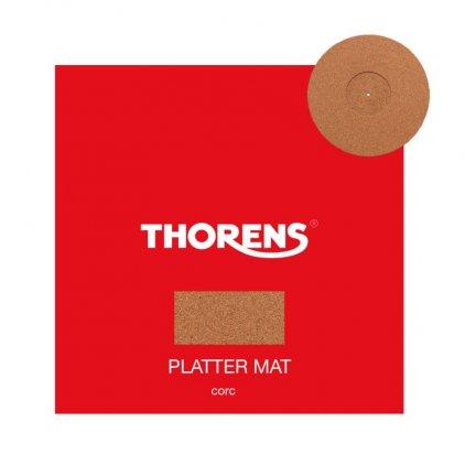 Thorens Platter Mat DM207