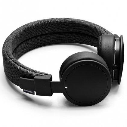 Наушники URBANEARS PLATTAN ADV Wireless black