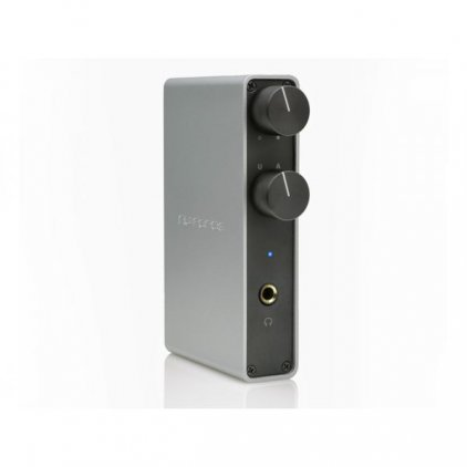 NuForce ICON DAC silver