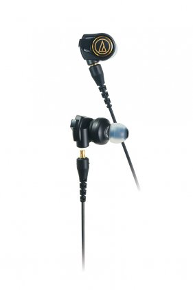 Наушники Audio Technica ATH-CKS1100iS