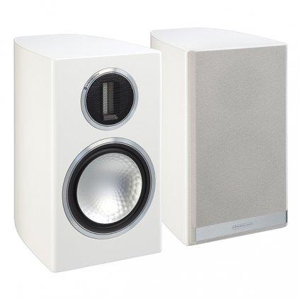 Monitor Audio Gold 100 piano white