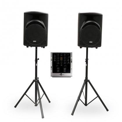 NordFolk DJ-Set