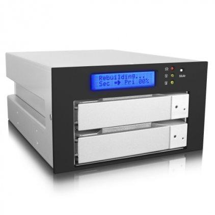 Внешний дисковый накопитель Raidon iR2620-2S-S2 (DAS)