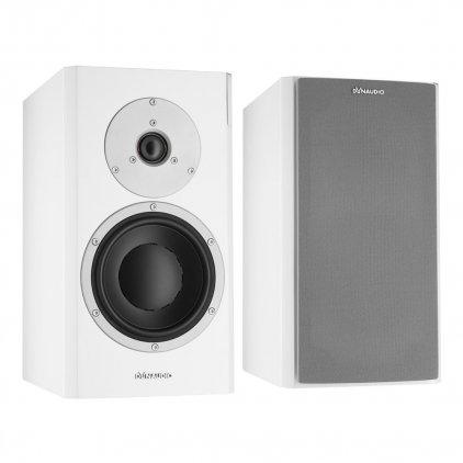 Полочная акустика Dynaudio Focus XD 200 satin white