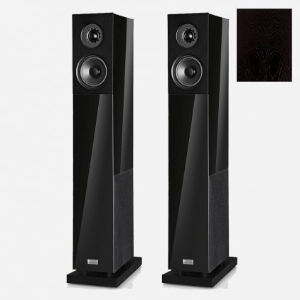 Audio Physic Classic 20.2 (Black Ash)