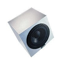 Полочная акустика Revox Re:sound S cube