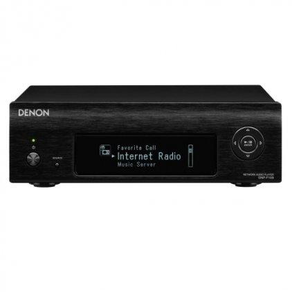 Denon DNP-F109 black