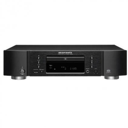 CD проигрыватель Marantz SA8005 black