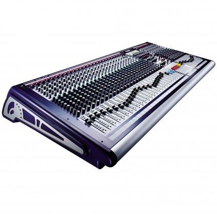 Soundcraft GB4
