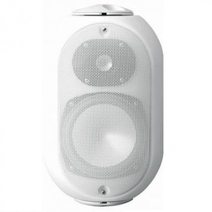 Terra speakers AC.16e white