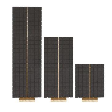 Поглощающая панель Vicoustic Flexi Wall
