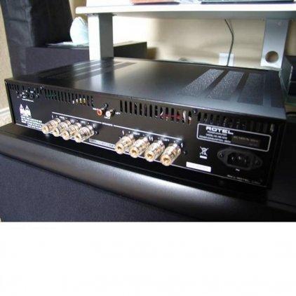 Усилитель звука Rotel RB-1572-V2 black