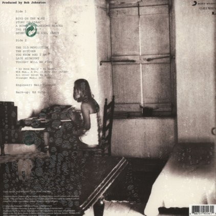 Leonard Cohen SONGS FROM A ROOM (180 Gram)