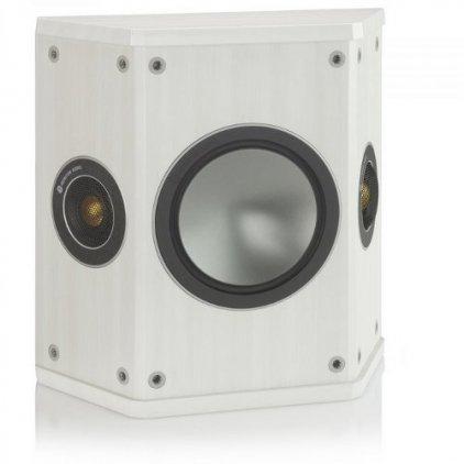 Monitor Audio Bronze FX white ash