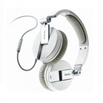 Наушники Focal Spirit One white