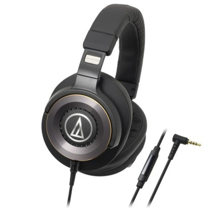 Наушники Audio Technica ATH-WS1100iS