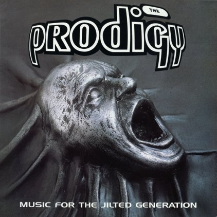 The Prodigy MUSIC FOR THE JILTED