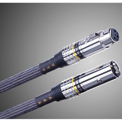 Кабель  межблочный аудио Tchernov Cable Ultimate IC AES/EBU 0.62m