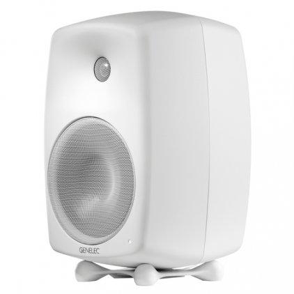 Genelec G5 polar white