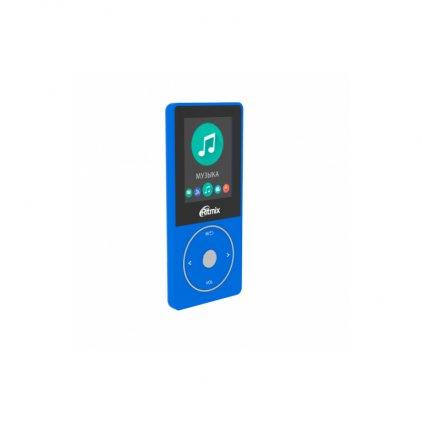 Ritmix RF-4650 8GB Blue
