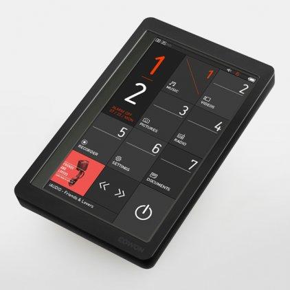 Портативный плеер Cowon X9 8Gb black