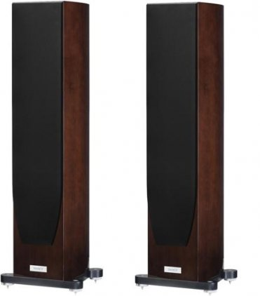 Tannoy Precision 6.2 satin walnut