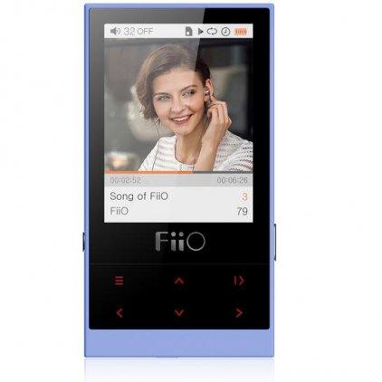 FiiO M3 blue
