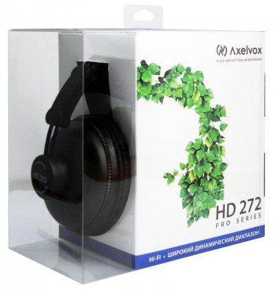 AXELVOX HD272