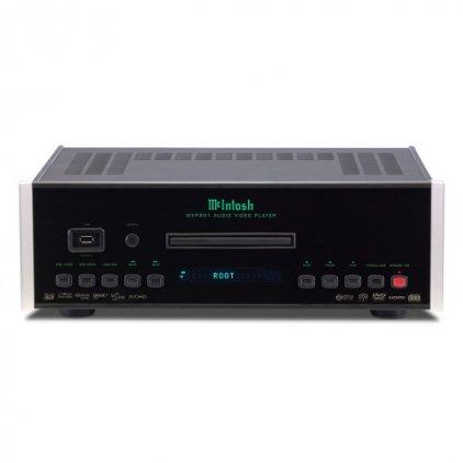 Blu-ray плеер McIntosh MVP891